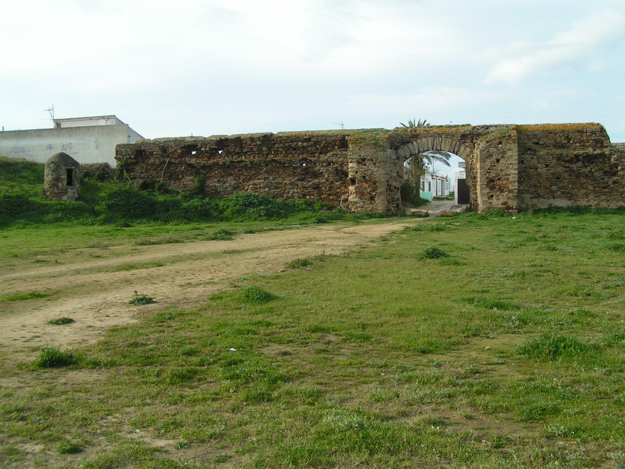 Castillo de la Chanca