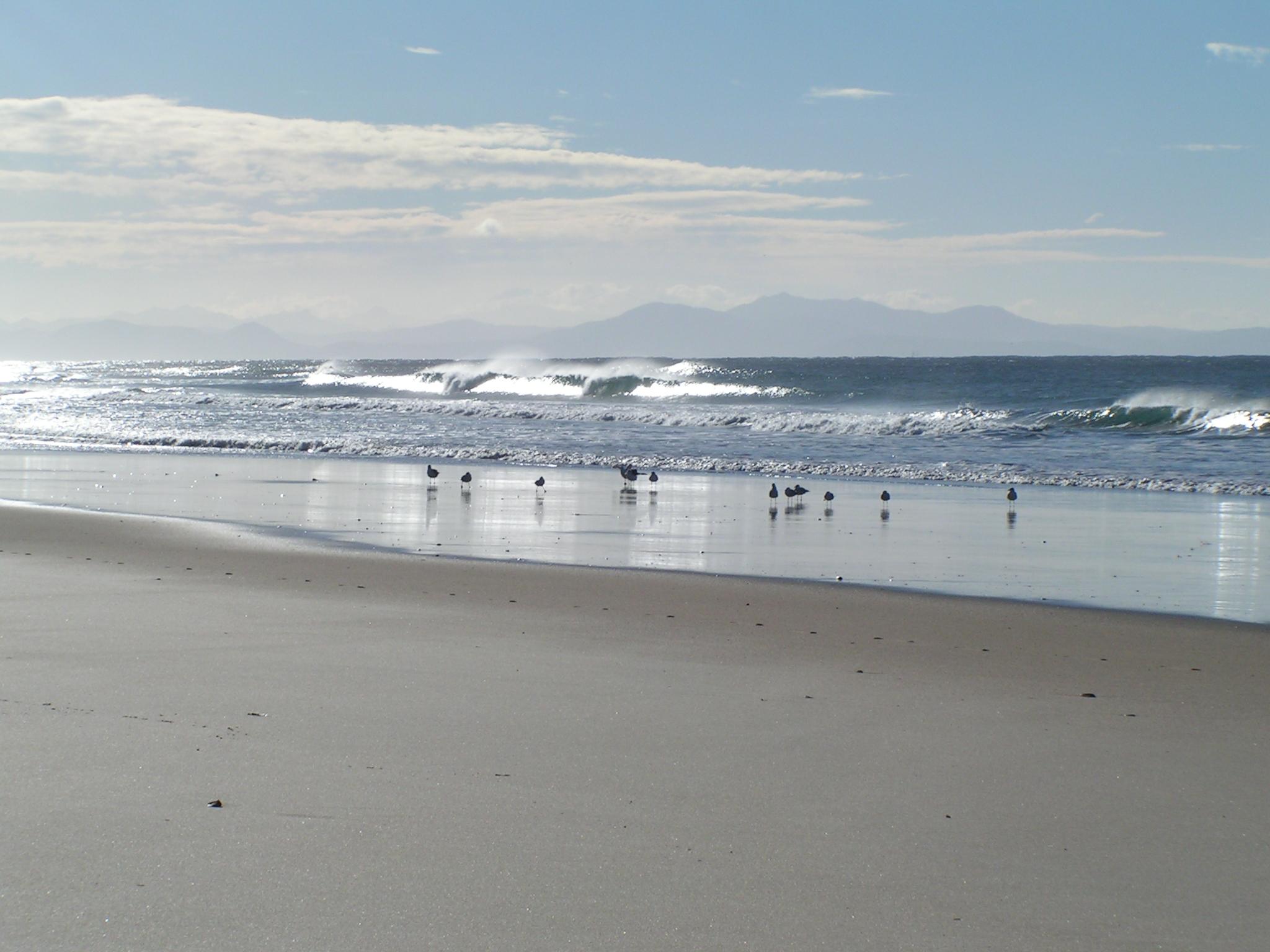 Cadiz playa a playa