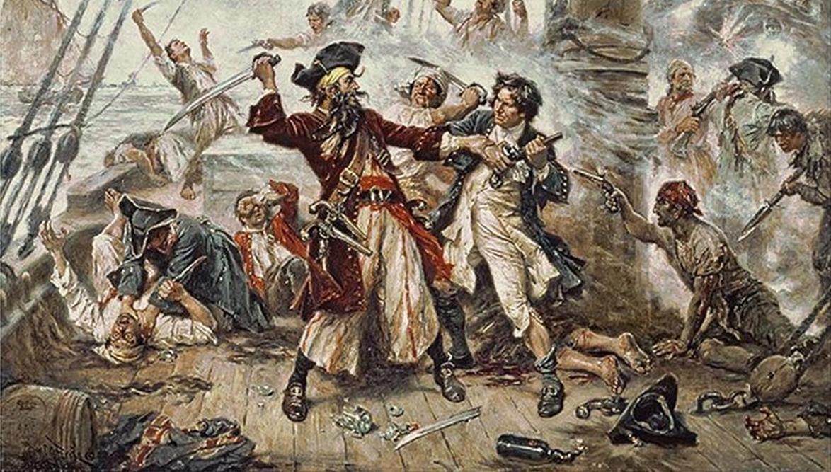 Piratas de Trafalgar