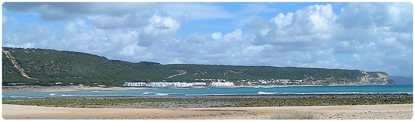 Vacaciones en Cabo Trafalgar