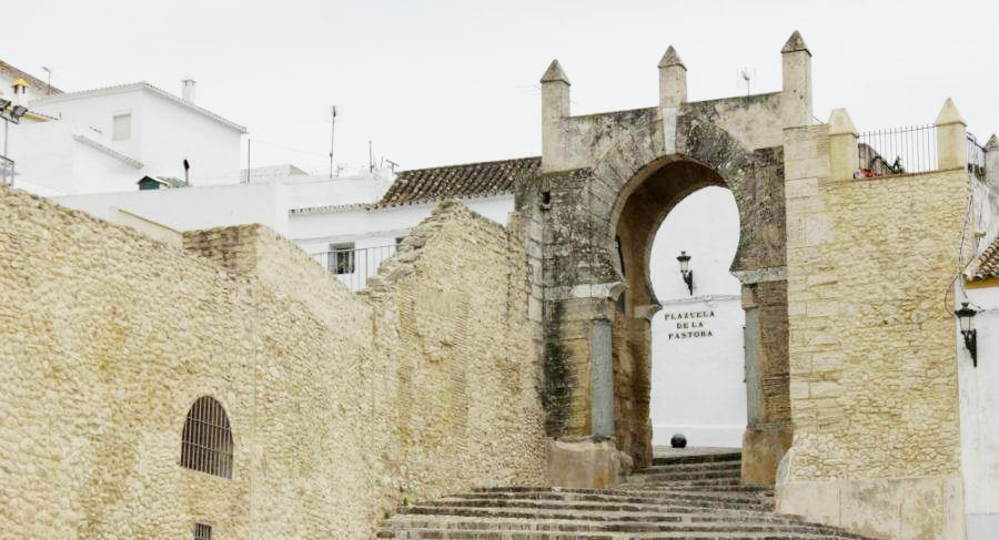 Medina Sidonia el balcón de Cádiz