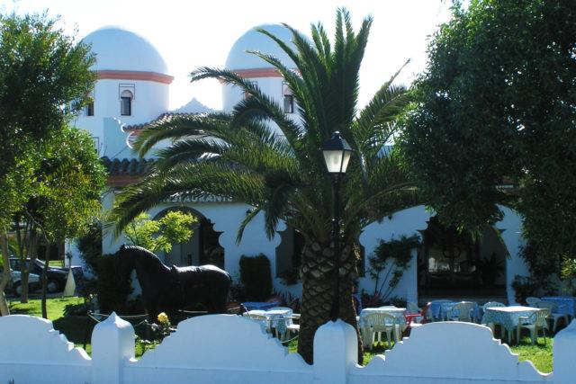 Los hoteles más bonitos de Zahora