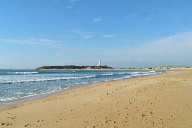 Las playas de Trafalgar más famosas del mundo