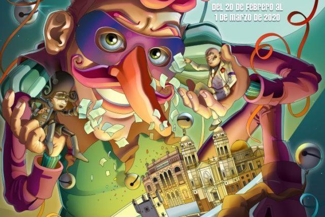 Carnavales de Cádiz 2020