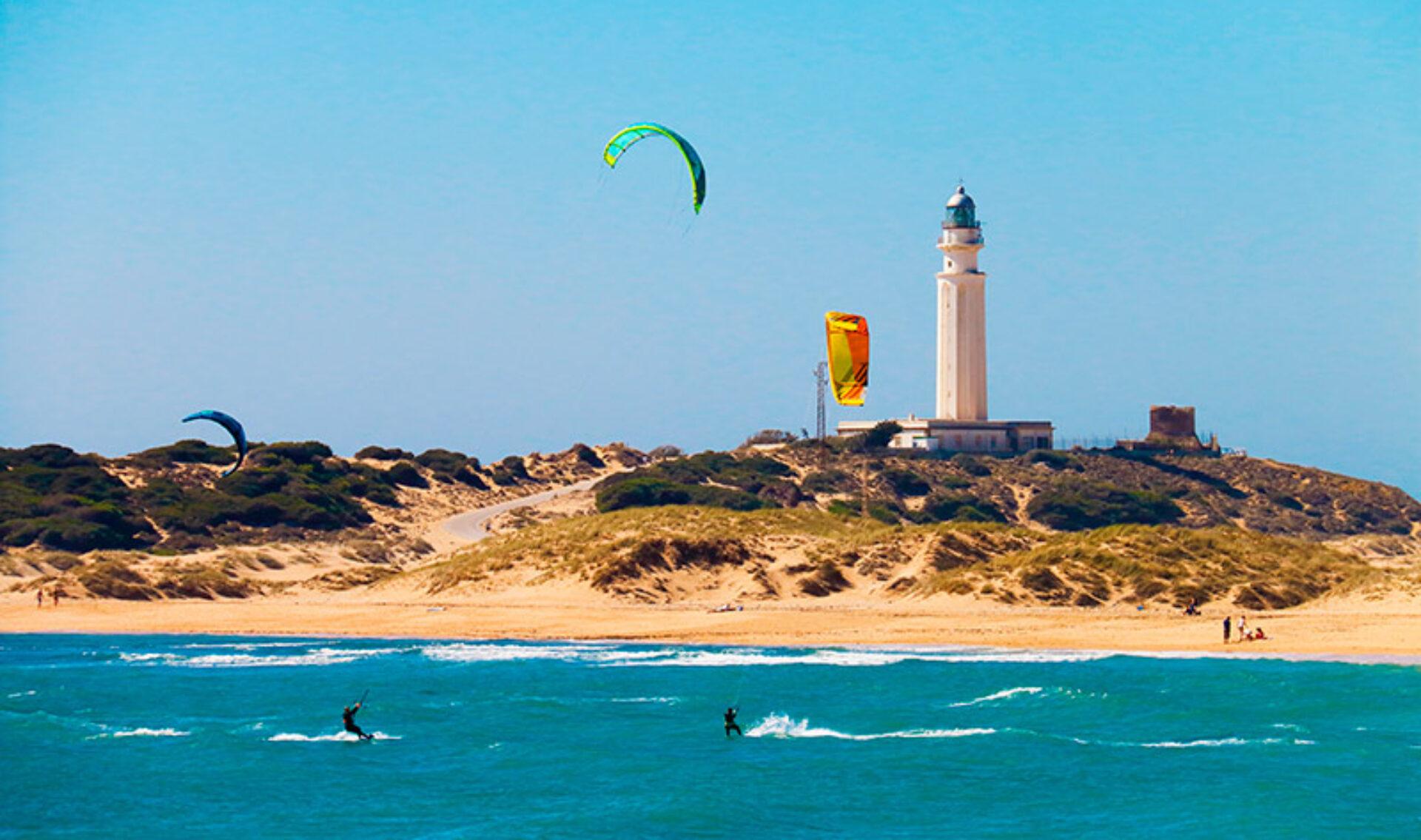 Cabo de Trafalgar Cádiz